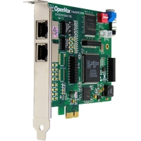 کارت دیجیتال D210 - D210 2-E1 Digital PCI Express Card