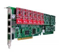 کارت آنالوگ A1200 - 12 Ports FXO/FXS PCI Cards