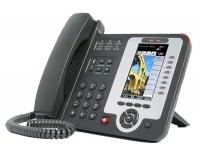 تلفن پیشرفته ES620-PEN IP Phone - Front-side view