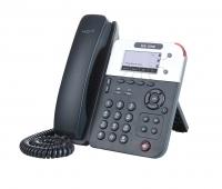 تلفن ساده ES290-N IP Phone - Front-side view