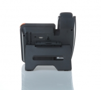 تلفن ساده ES290-N IP Phone - Back view